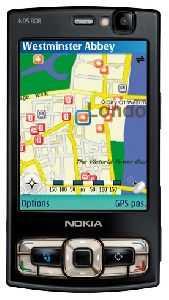 Ремонт N95 8gb